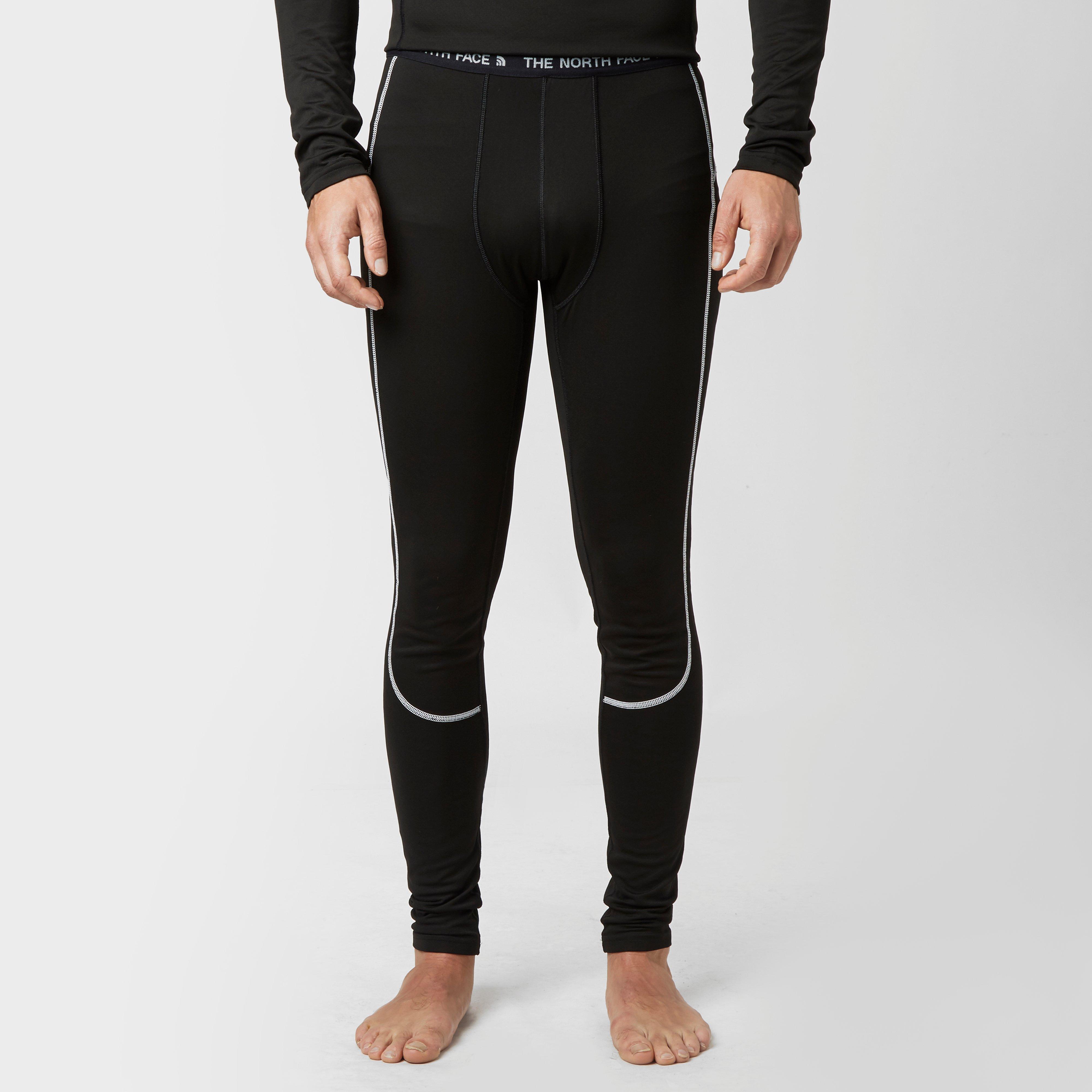 The North Face Men's Warm Tights - Black, Black Review thumbnail
