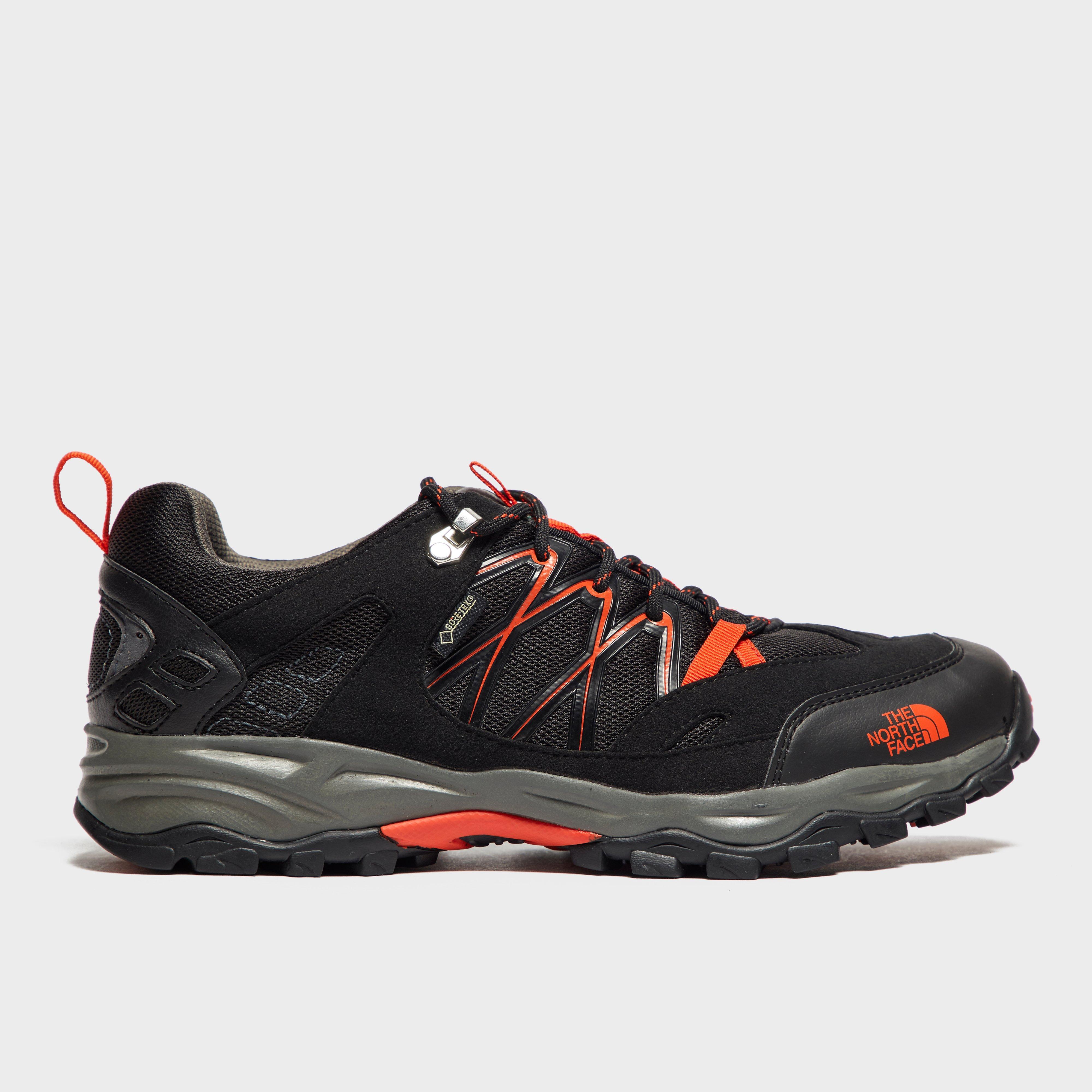 The North Face Men's Terra GORE-TEX Shoe - Black, Black Review thumbnail